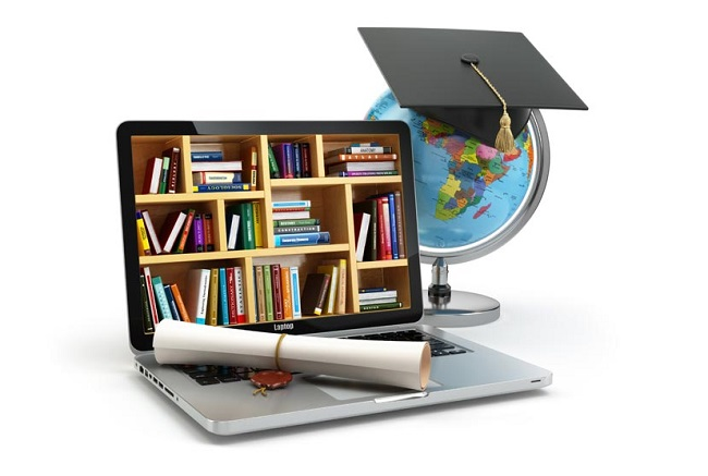 Online Education degree